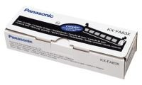 Panasonic KX-FA83X Black Toner Cartridge