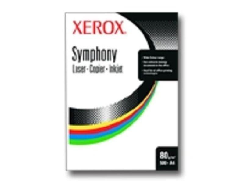 XEROX SYMPHONY A4 80GSM PSTL IVRY REAM