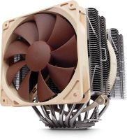 Noctua NH-D14 Dual Radiator and Fan Quiet CPU Cooler