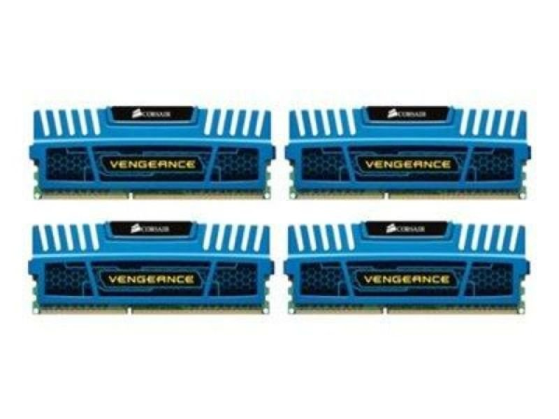 Corsair 16GB 1600MHz Vengeance Blue Memory