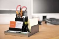 Extra Value Desk Organiser