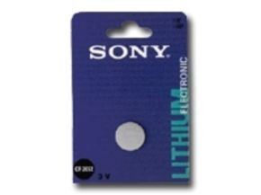 Sony Lithium Tronic Battery