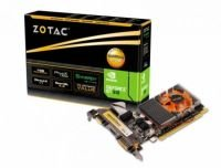 Zotac GT 610 Synergy Edition 1GB DDR3 DVI VGA HDMI PCI-E Low Profile Graphics Card