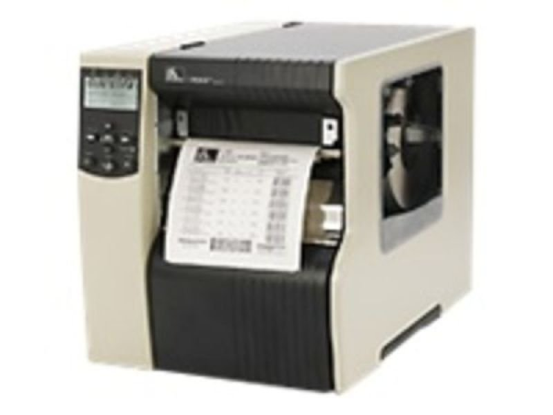 Zebra Xi Series 170Xi4 B/W Thermal transfer Printer Review