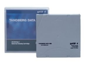 Tandberg LTO Cleaning Tape