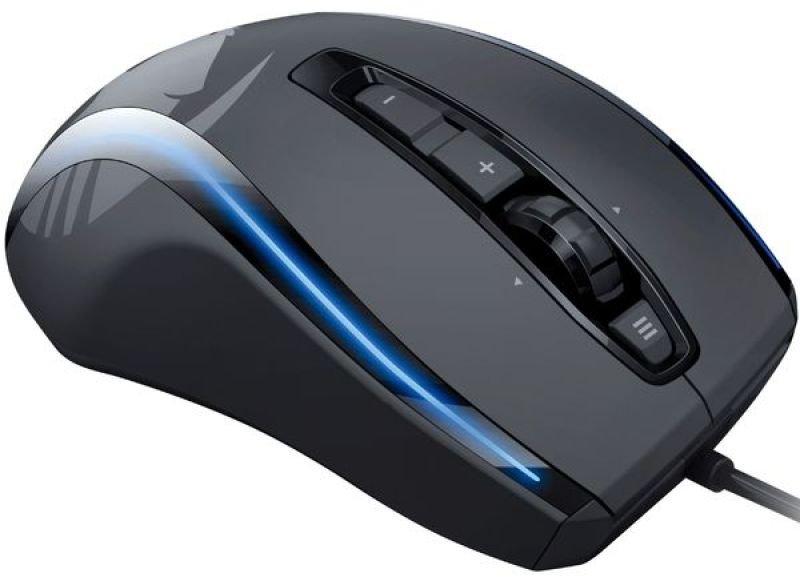 ROCCAT Kone+ Max Customization Gaming Mouse