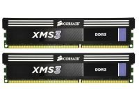 Corsair 8GB DDR3 1600MHz XMS3 Memory