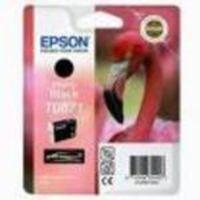 Epson T0871 11.4ml Photo Black Ink Cartridge