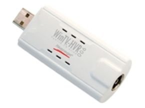 WINTV HVR 900 FOR MAC & PC
