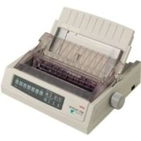 Oki 01268501 ML5721 9 Pin Dot Matrix Printer