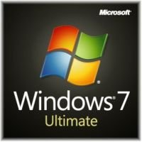 Windows 7 Ultimate w/SP1- 64 Bit