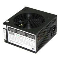 EXDISPLAY CIT 850W Black Edition PSU 12cm Dual 12v CE PFC Model 850UB