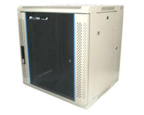 StarTech.com 12U 19in Hinged Wall Mount Server Rack Cabinet w/ Vented Glass Door