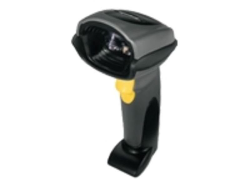 Symbol  DS6707SR Handheld Barcode Scanner  Serial and USB Interface