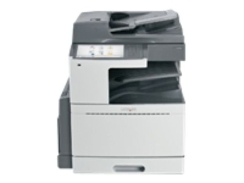 Lexmark X950DE Colour Laser MFP Printer