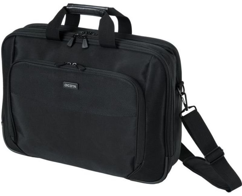 "Image of Dicota TopPerformer Case For Laptops from 14"" to 15.6"" - Black"