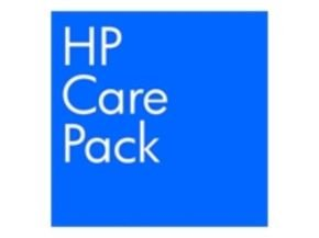 HP e-Carepack 90xx series Next Day Onsite Response, 5 year warranty