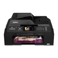 Brother MFC-J5910DW A3 Colour MFP Inkjet Printer
