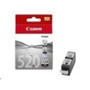 Canon PGI 520 Black Ink Cartridge- blister