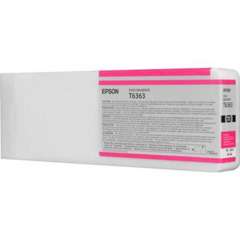 Epson T5963 Vivid Magenta Ink Cartridge