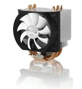 Arctic Cooling Freezer 13 Intel and AMD Socket Heatpipe Cooling Fan