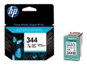 HP 344 Colour Ink Cartridge - C9363EE