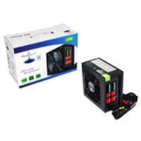 EXDISPLAY Powercool Modular 550W PSU 80+ Dual 12V V2.2 High Efficiency