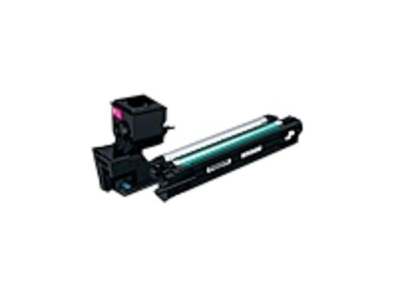 Konica Minolta 3730 Magenta HC Toner Cartridge