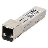HPE Gigabit 1000Base-T miniGBIC