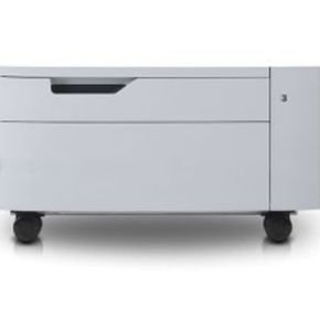 HP Document Feeder 500 Sheets with Cabinet for CLJ CP4525 Series
