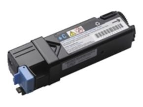 Dell 593-10259 Cyan Toner Cartridge