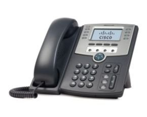 Cisco Small Business SPA509G IP Phone
