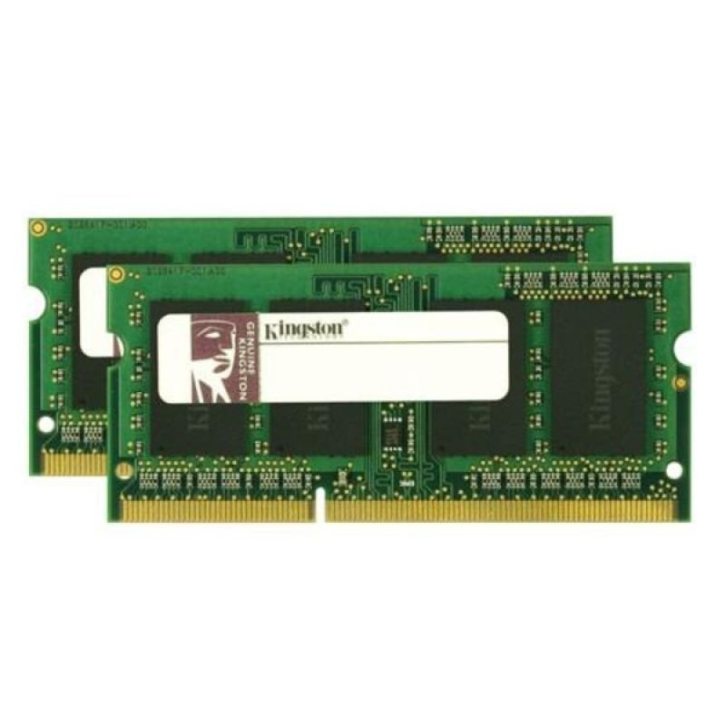 Kingston 8gb (2x4gb) DDR3 1066MHz Memory For  Apple Imac Intel Core 2 Duo 20&quot24&quot (early 2009) Macbook Pro 15&quot (late 2008) Macbook Pro 17&quot (early 2009)