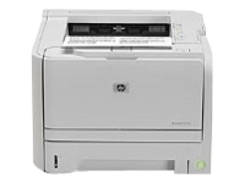 EXDISPLAY HP LaserJet P2035 Mono Laser Printer