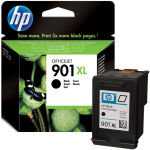 HP 901XL Black Ink Cartridge - CC654AE