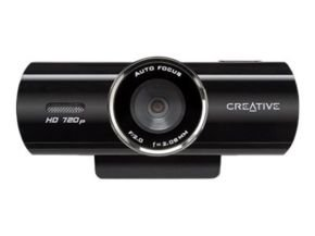Creative Live! Cam Connet HD Webcam