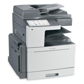 Lexmark X954de Colour Laser MFP Printer