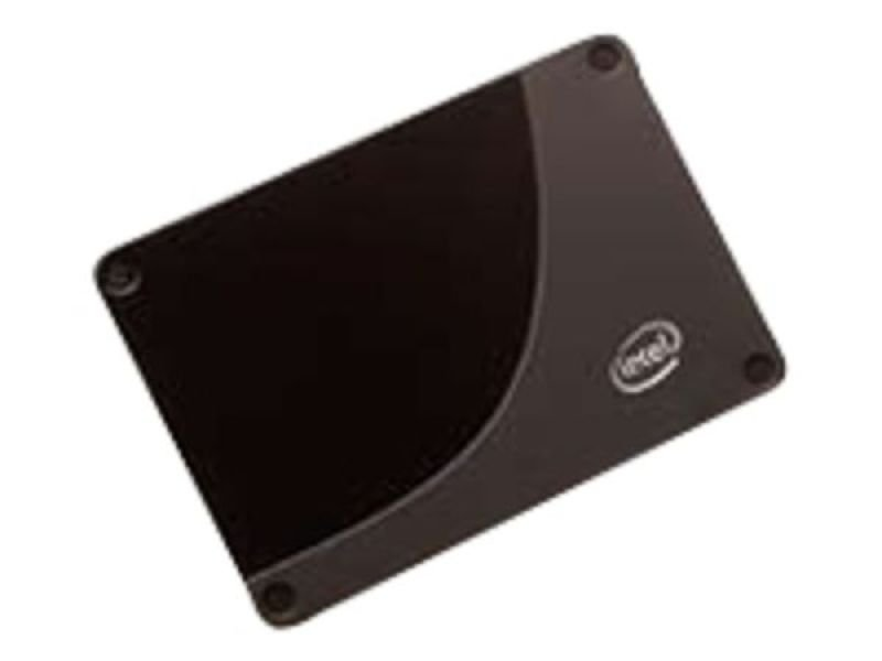 """Intel X25-M 80GB 2.5"""" Solid State Hard Drive MLC High Performance, 34nm Product Line"""