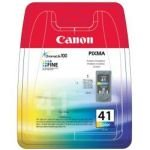 Canon CL 41 Colour Ink Cartridge- Blister pack