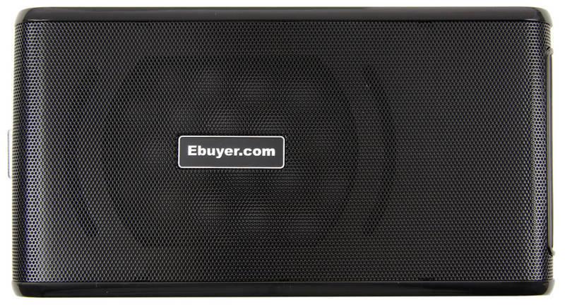 Extra Value Hard Drive Enclosure - Black