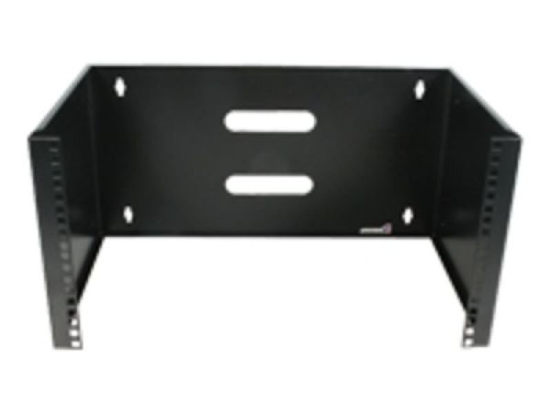 StarTech.com 6U 12in Mounting Bracket for Patch Panel