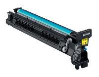 Konica Minolta Yellow Printer imaging unit ( 220 V )