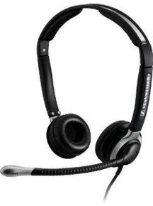 Sennheiser CC 520IP Binaural Headset