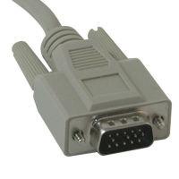 C2G, Economy HD15 M/M SVGA Monitor Cable, 3m