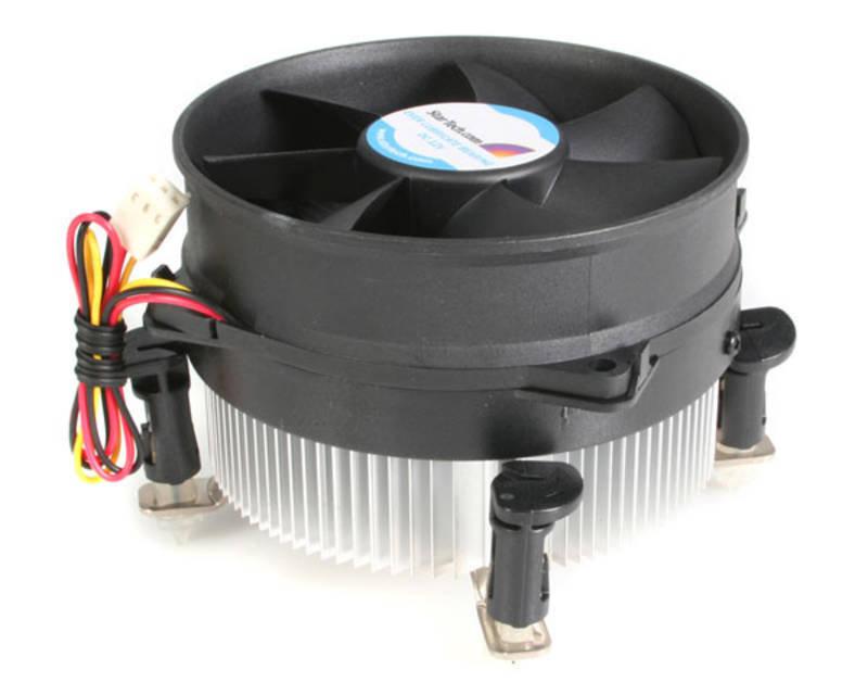 StarTech 95mm Fan with Heatsink Socket 775 cooler