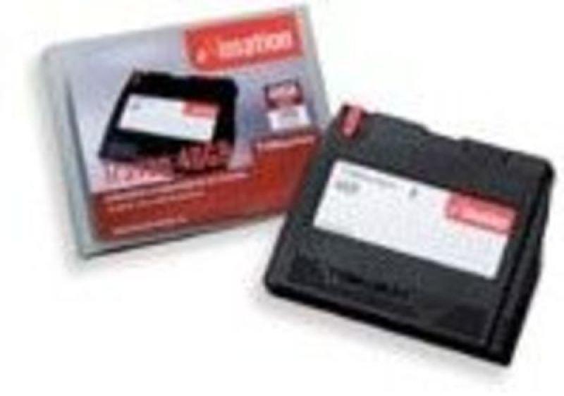 Image of Imation Travan 20GB / 40GB Data Cartridge