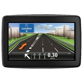 TomTom Start 25 Sat Nav with UK and Ireland Maps