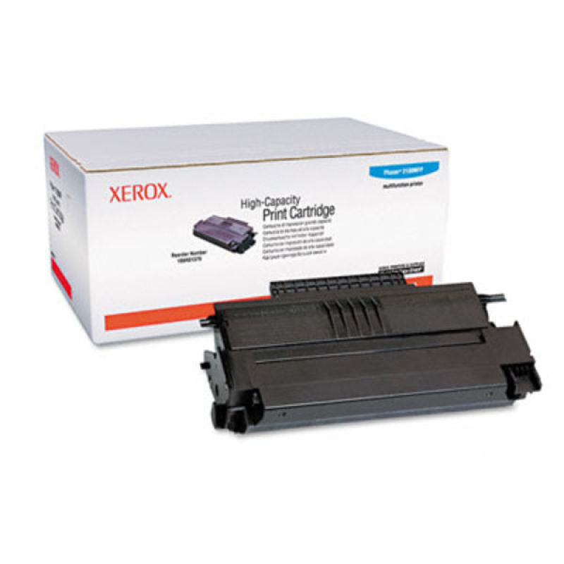 Xerox - Toner cartridge - high capacity - 1 x black - 4000 pages