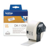 Brother DK11208 Single Labels