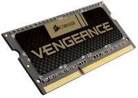 Corsair 4GB DDR3 1600MHz Vengeance Black Laptop Memory